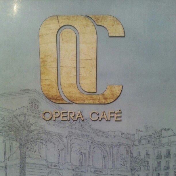 opéra café toulon